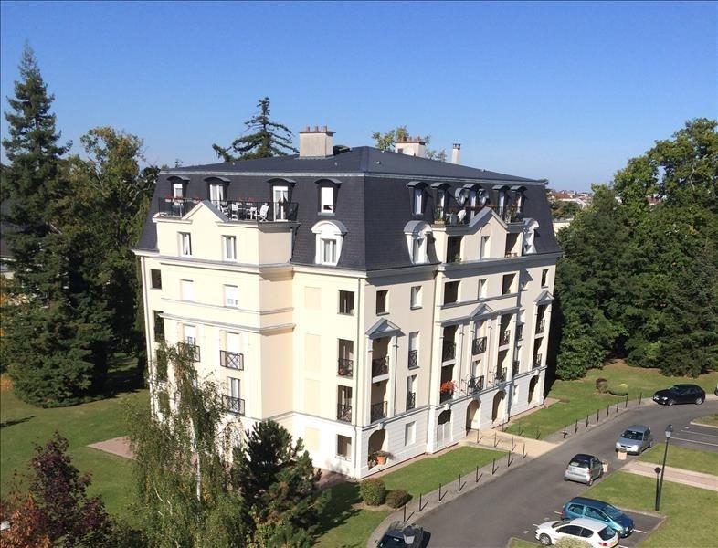 Vente appartement Dammarie les lys 169000€ - Photo 1