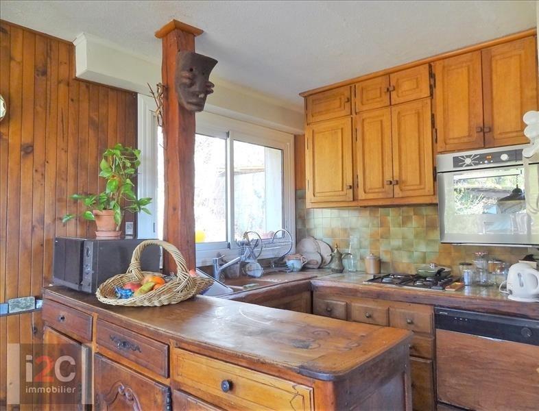 Sale house / villa Crozet 515000€ - Picture 2