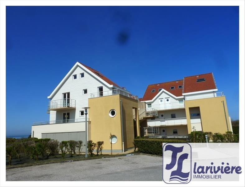 Vente appartement Wimereux 342 500€ - Photo 2