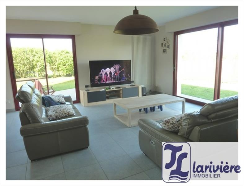 Sale house / villa Wimereux 498 750€ - Picture 2