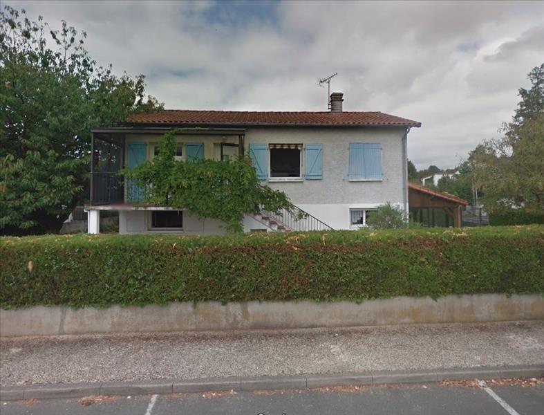 Location maison / villa Aiffres 776€ CC - Photo 1