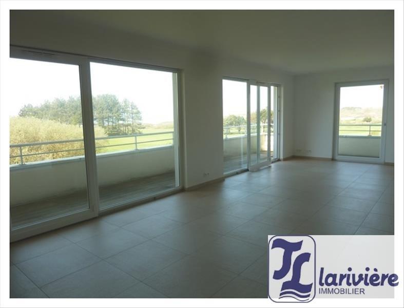 Vente appartement Wimereux 515000€ - Photo 1