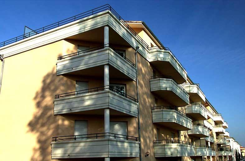Rental apartment Toulouse 601€ CC - Picture 9