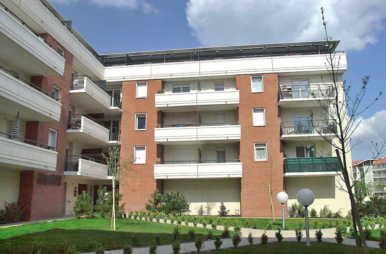 Location appartement Blagnac 498€ CC - Photo 9