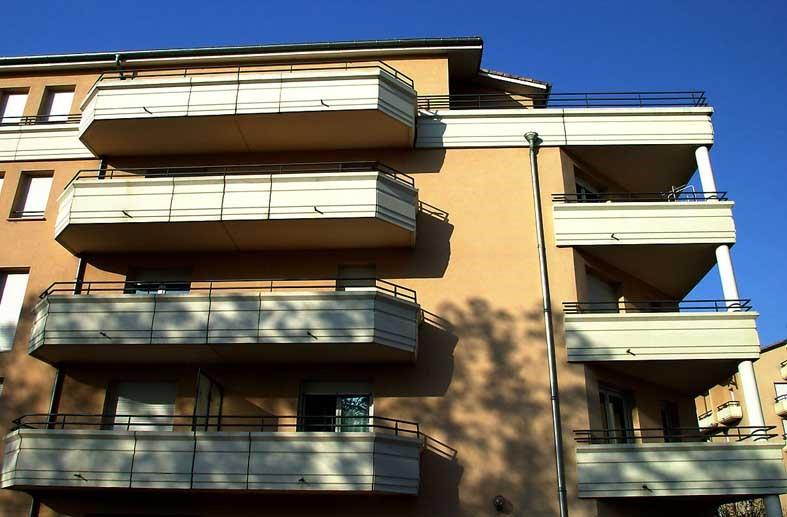 Location appartement Toulouse 495€ CC - Photo 8