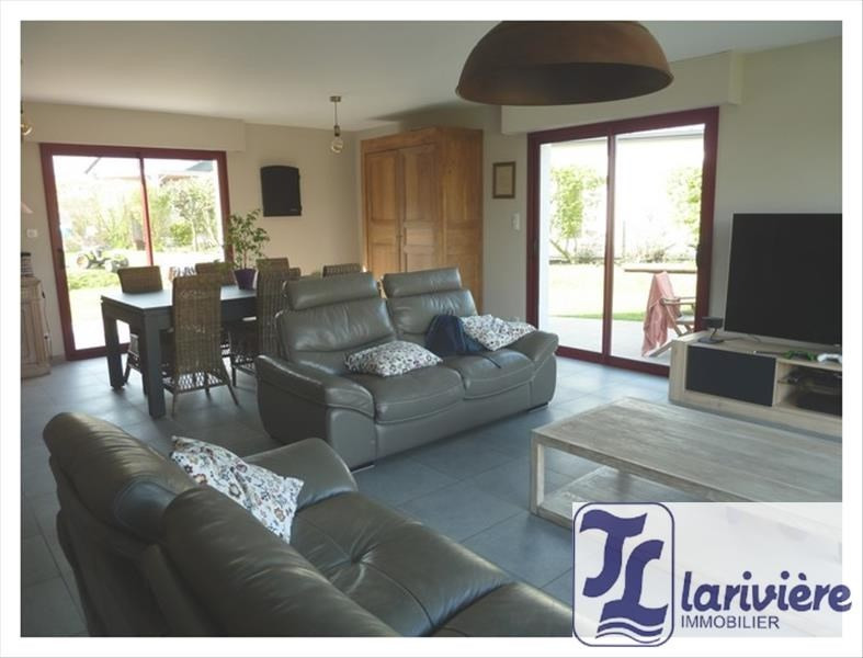 Sale house / villa Wimereux 498 750€ - Picture 3