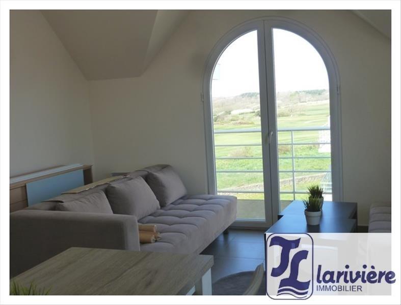 Vente appartement Wimereux 230000€ - Photo 3