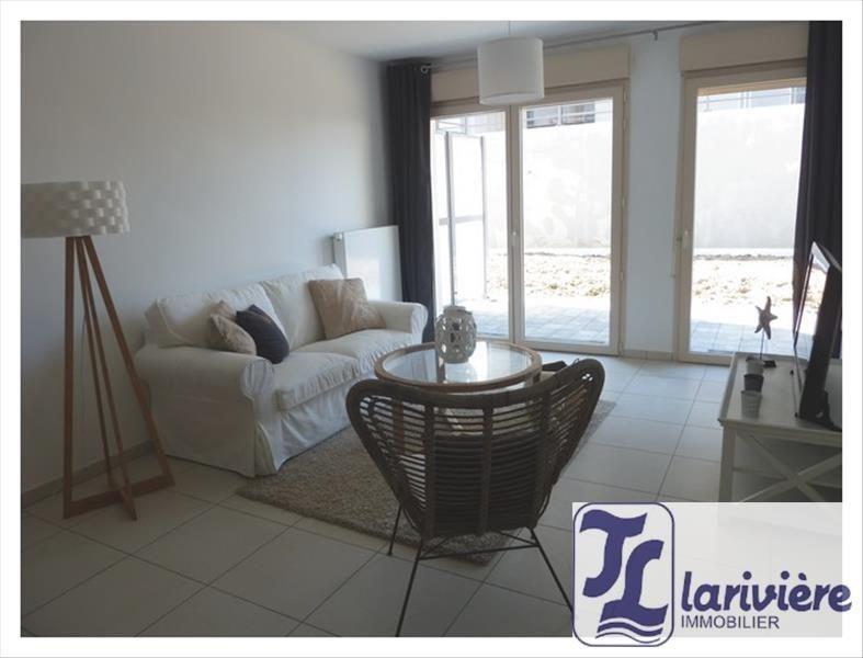 Sale apartment Wimereux 198000€ - Picture 2
