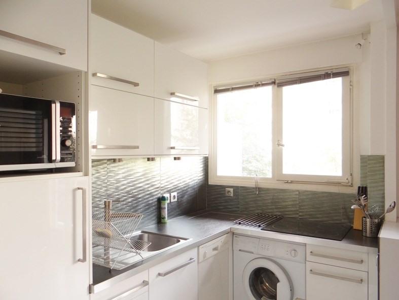 Location appartement Paris 15ème 1495€ CC - Photo 6