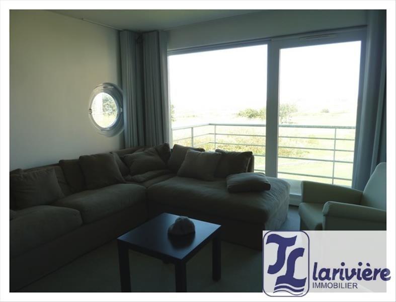 Sale apartment Wimereux 325000€ - Picture 6