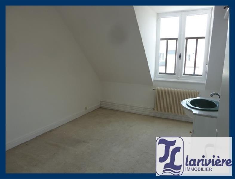 Vente appartement Wimereux 240000€ - Photo 4