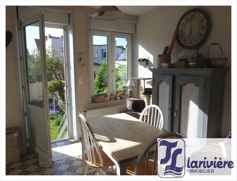 Sale house / villa Wimereux 499000€ - Picture 4
