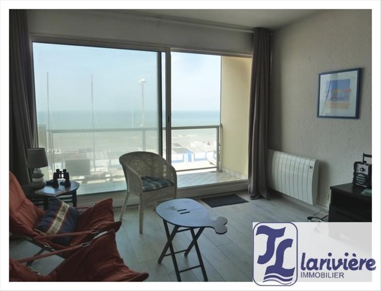 Sale apartment Wimereux 273000€ - Picture 4