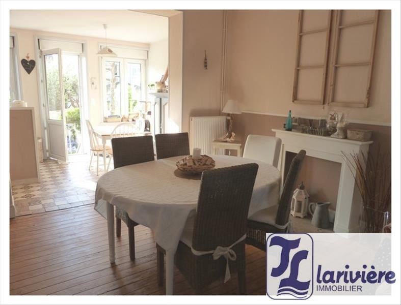 Sale house / villa Wimereux 499000€ - Picture 2