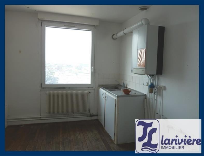 Vente appartement Wimereux 240000€ - Photo 6