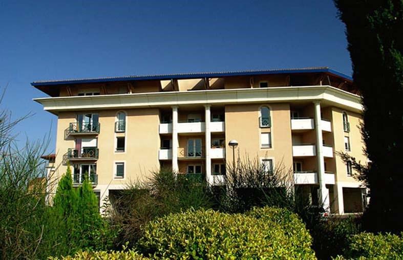 Rental apartment Toulouse 461€ CC - Picture 8
