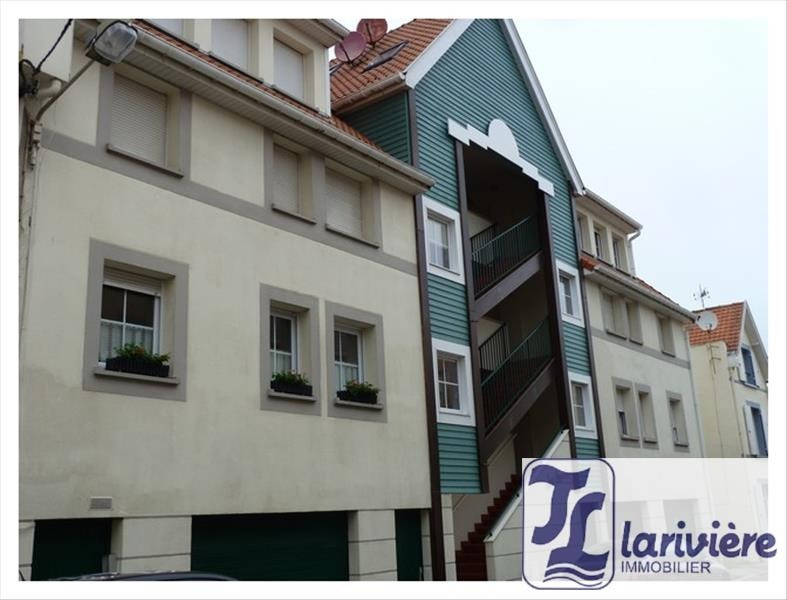 Sale apartment Wimereux 231 000€ - Picture 4