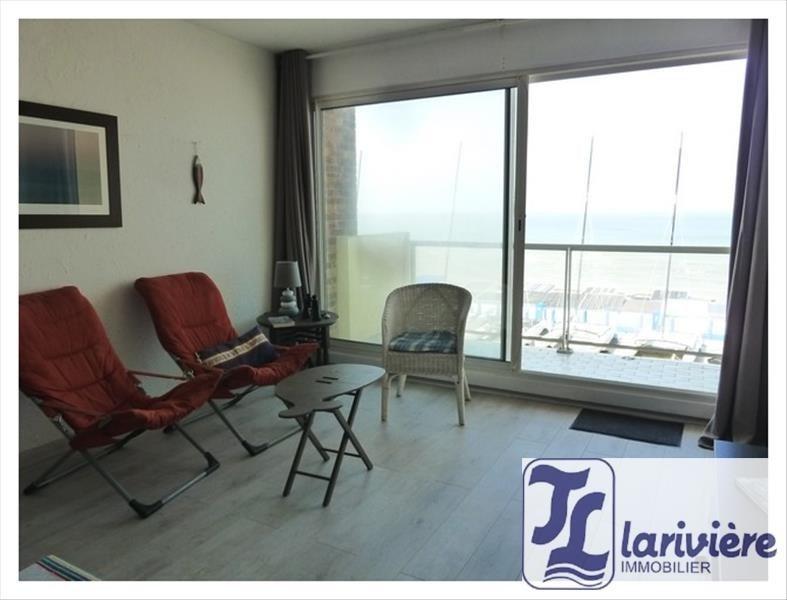 Sale apartment Wimereux 273000€ - Picture 5