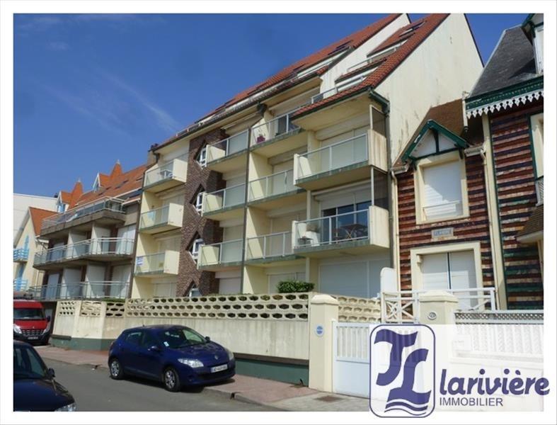 Sale apartment Wimereux 273000€ - Picture 3