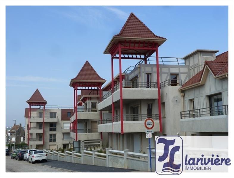 Sale apartment Wimereux 258000€ - Picture 1