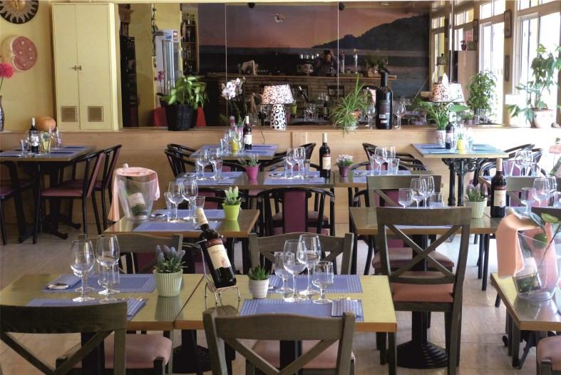 Commercial property sale shop Rosas-santa margarita 130000€ - Picture 3