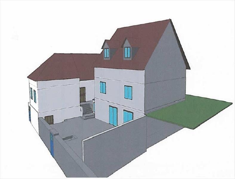 Produit d'investissement maison / villa Caen 439000€ - Photo 10