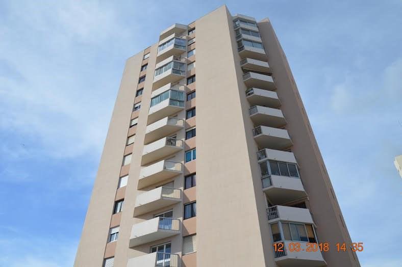 Vente appartement Toulon 77000€ - Photo 2