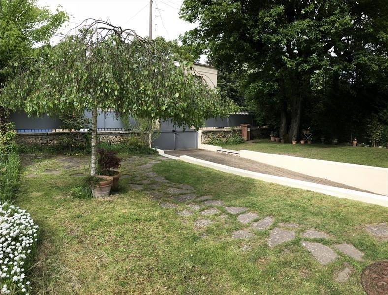 Vente de prestige maison / villa Le vesinet 1695000€ - Photo 14