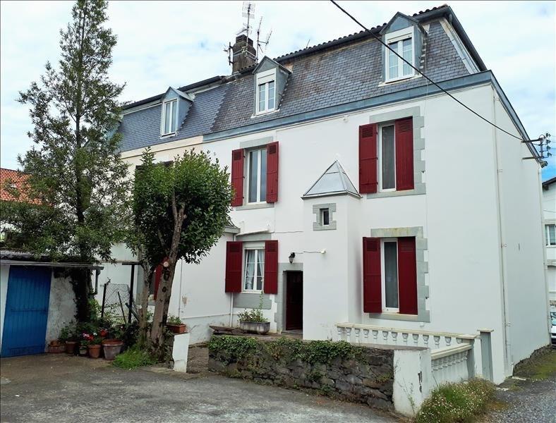 Venta  apartamento Hendaye 95000€ - Fotografía 2