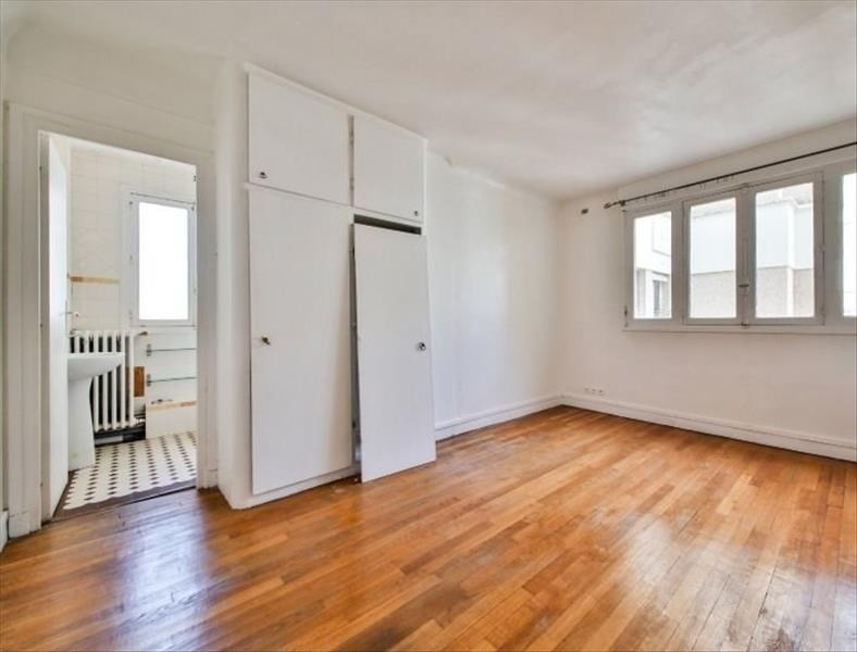 Verkoop  appartement Paris 15ème 494500€ - Foto 4