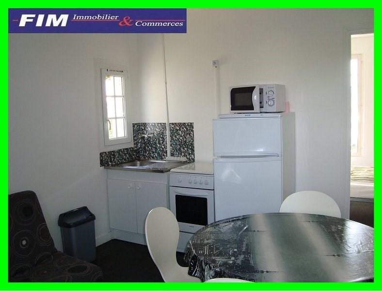 Investment property apartment Secteur criel 51500€ - Picture 1
