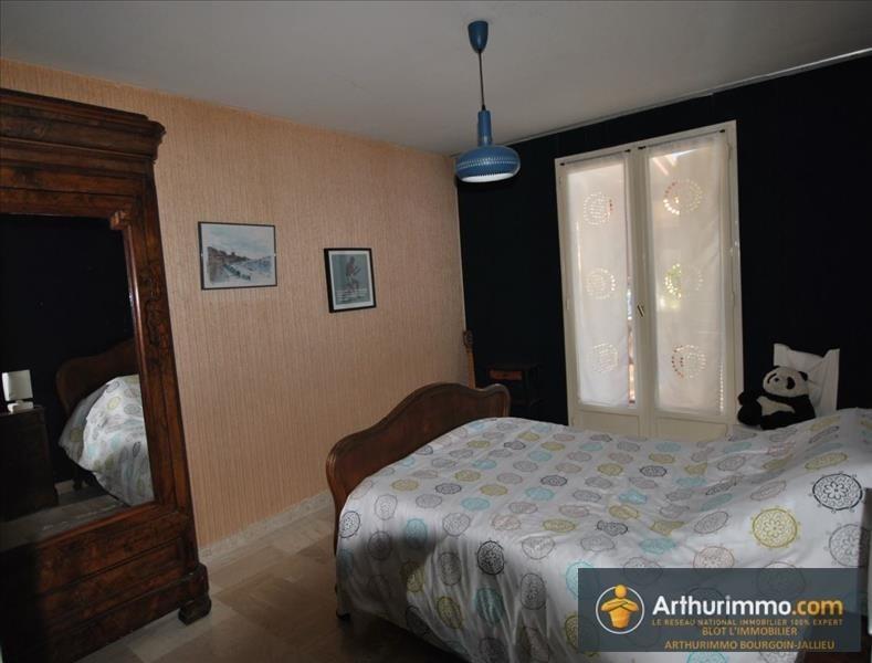 Vente maison / villa La batie montgascon 399000€ - Photo 8
