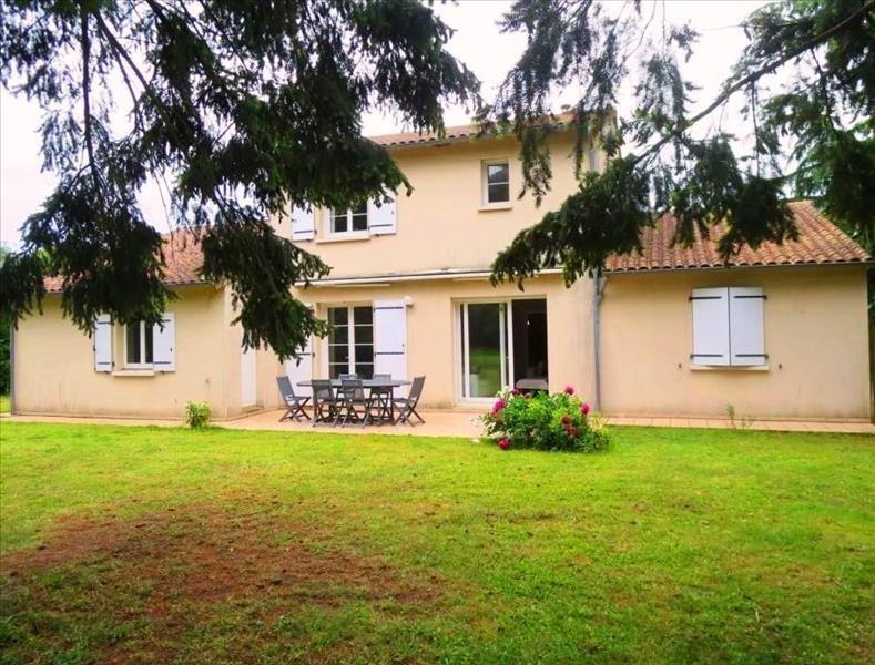 Vente maison / villa Sevres anxaumont 265000€ - Photo 1