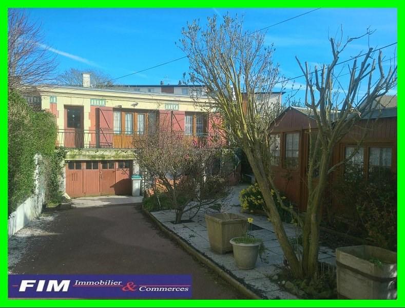 Vente maison / villa Mers les bains 102000€ - Photo 1