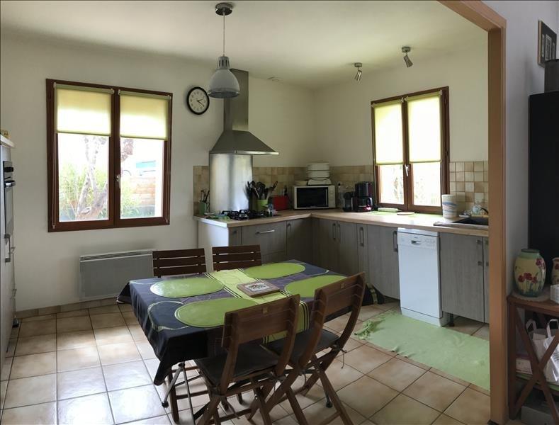 Vente maison / villa St medard en jalles 317000€ - Photo 1