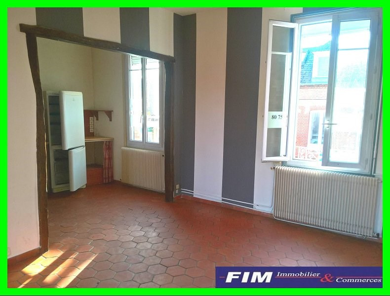 Vente appartement Eu 80 000€ - Photo 1