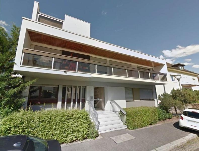 Vermietung wohnung Strasbourg 596€ CC - Fotografie 1