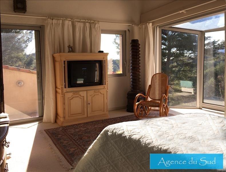 Vente de prestige maison / villa Roquevaire 835000€ - Photo 7
