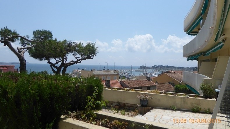 Vacation rental apartment Bandol 380€ - Picture 3