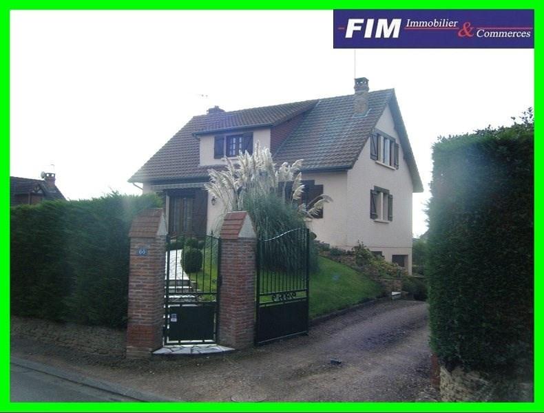 Vente maison / villa Proche eu 213000€ - Photo 1