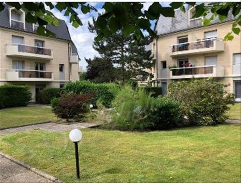 Sale apartment Chantilly 228000€ - Picture 9