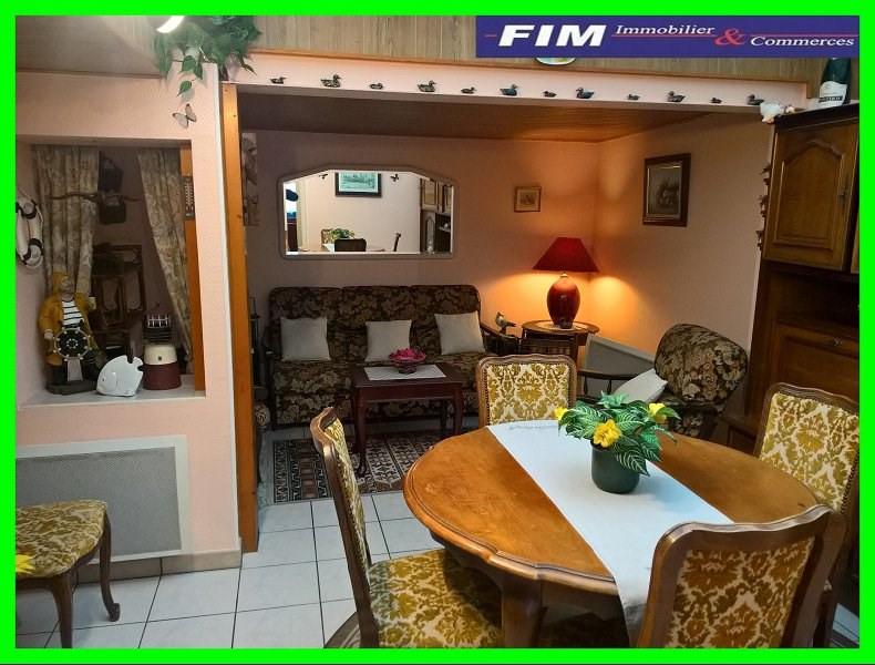 Vente maison / villa Mers les bains 80000€ - Photo 1