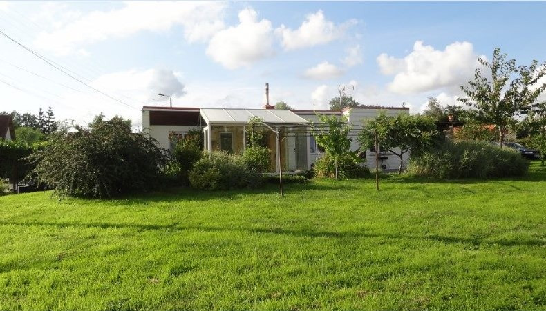 Vente maison / villa Prox fauquembergues 90500€ - Photo 3