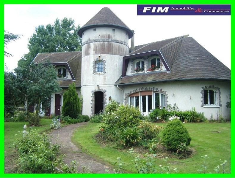 Vente maison / villa Secteur friville 309750€ - Photo 1