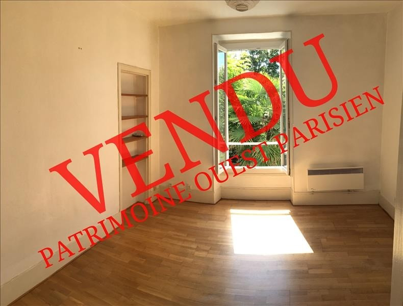 Vente appartement St germain en laye 129500€ - Photo 1