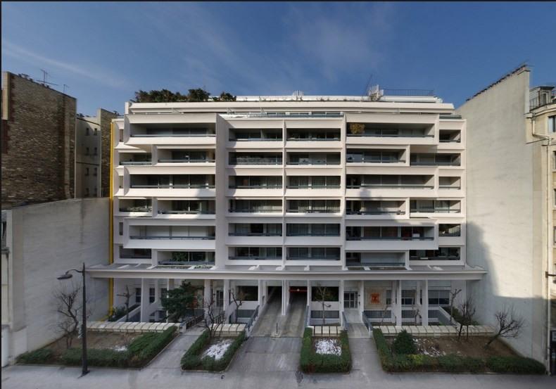 Vente appartement Paris 6ème 555000€ - Photo 1