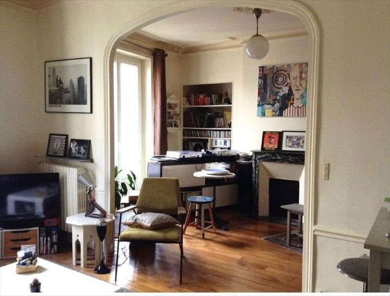 Vente appartement Paris 5ème 710000€ - Photo 2