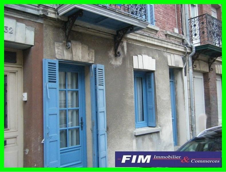 Sale apartment Mers les bains 68000€ - Picture 1