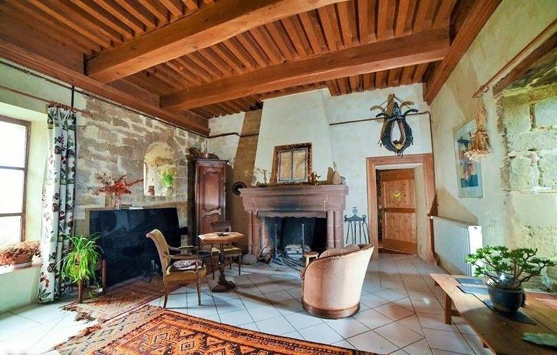 Vente maison / villa Montchenu 469000€ - Photo 4