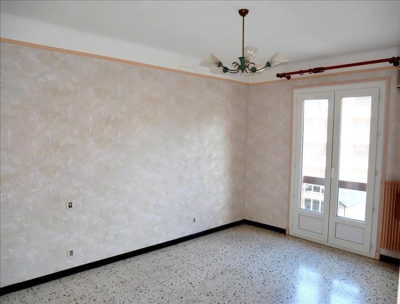 Sale apartment Perpignan 135000€ - Picture 8
